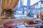 Leckere Brotzeit © Hotel Tyrol Alpenhof