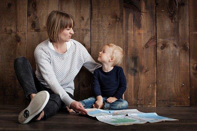 Auf Reisen kann man als Familie in so einige Fettnäpfchen treten © Pixabay