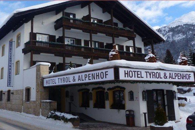 Familienfreundlich: Das Hotel Tyrol Alpenhof © Hotel Tyrol Alpenhof
