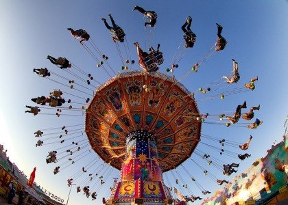 München mit Kindern entdecken - nicht nur zur Wiesn-Zeit © Pixabay