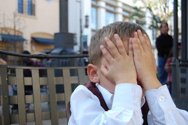 Mann, ist das nervig... finden unsere Kinder bestimmt © Pixabay