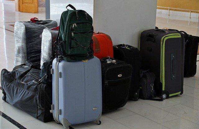 Packen. Immer dieses Packen! © Pixabay