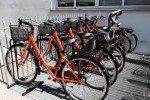 Kostenloser Fahrradverleih © Hotel Nettuno