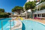 Swimmingpool vom Hotel Nettuno © Hotel Nettuno
