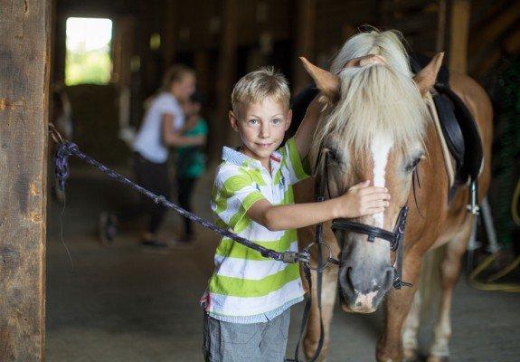Erstklassiger Familienurlaub im Sauerland