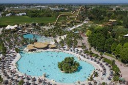 Wasser-Vergnügungspark Aqualandia