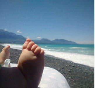 Neuseeland - Kaikoura © Anonym