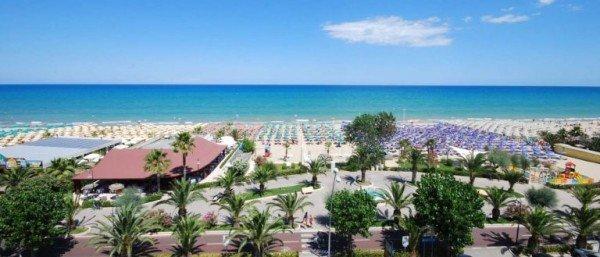Traumhafter Strandurlaub in Alba Adriatica
