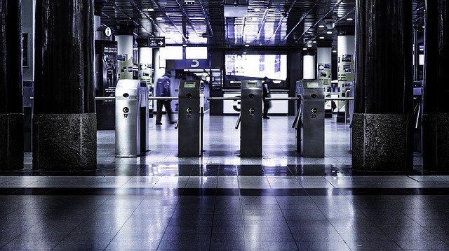 Was tun, wenn der eigene Flug überbucht ist? © Pixabay
