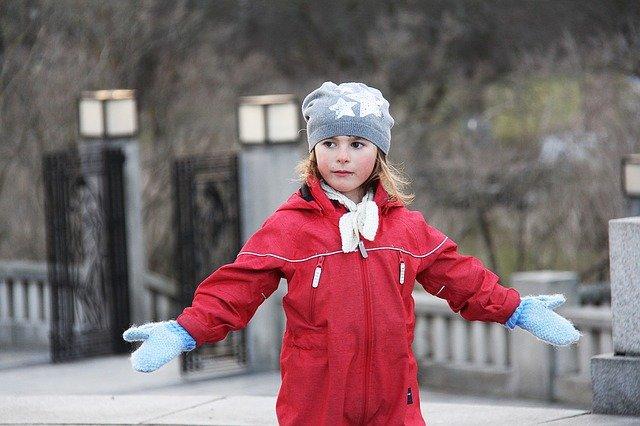 Zu kalt im Urlaub? Nicht mit der richtigen Kleidung! © Pixabay