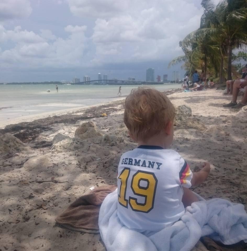Miami Beach © FranziH