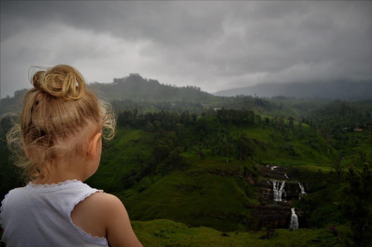 Unterwegs im Hochland von Sri Lanka © EquinoX