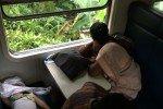 Schlafen wo man umfällt! © EquinoX