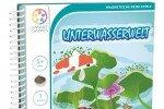 SmartGames Unterwasserwelt (Verpackung) © SmartGames