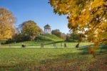 Städtetrip München - Englischer Garten