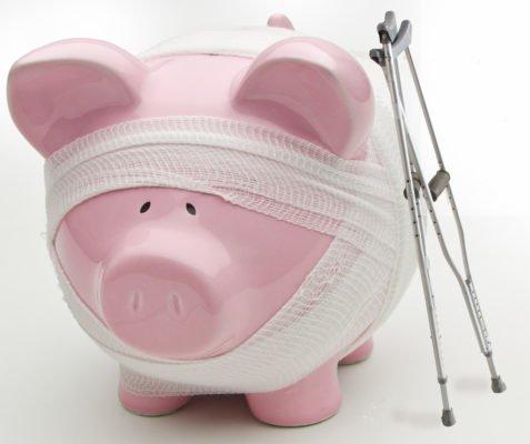 Besser geschützt mit einer Kinderinvaliditätsversicherung
