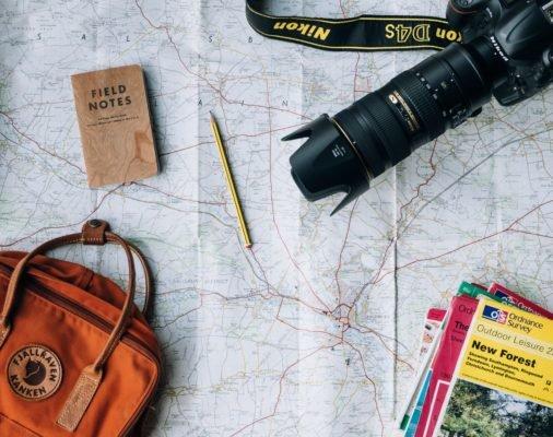 6 Tipps für die Sicherheit eurer Wertsachen im Urlaub