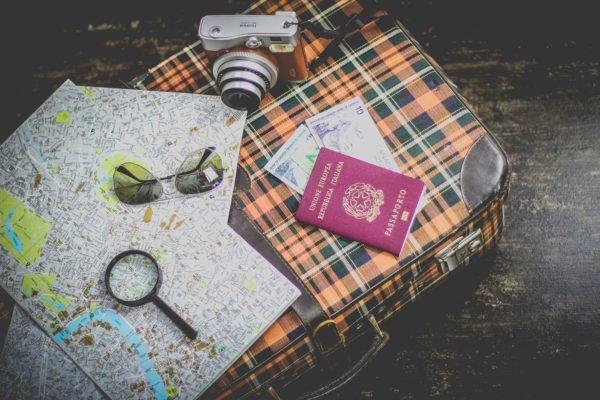 Einkaufsliste: Reiseausrüstung für die Sicherheit eurer Wertsachen