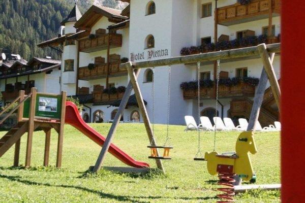 Erholung & Spaß für die ganze Familie im zauberhaften Südtirol