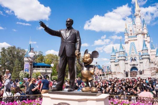 Disneyland - Ein magisches Familienziel
