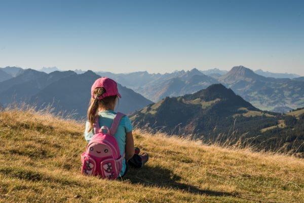 Ratgeber Kinderrucksack: Darauf müsst ihr beim Kauf und beim Tragen achten