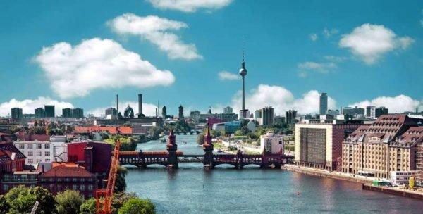 Top 10 Highlights für ein Wochenende in Berlin mit Kind im Sommer