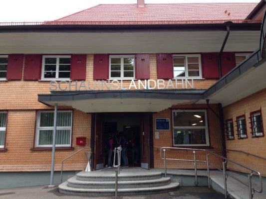 Urlaub in Freiburg Schwarzwald - Schauinslandbahn