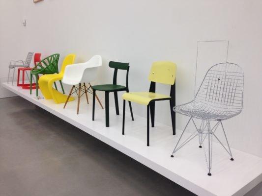 Urlaub in Freiburg Schwarzwald - Vitra Design Museum