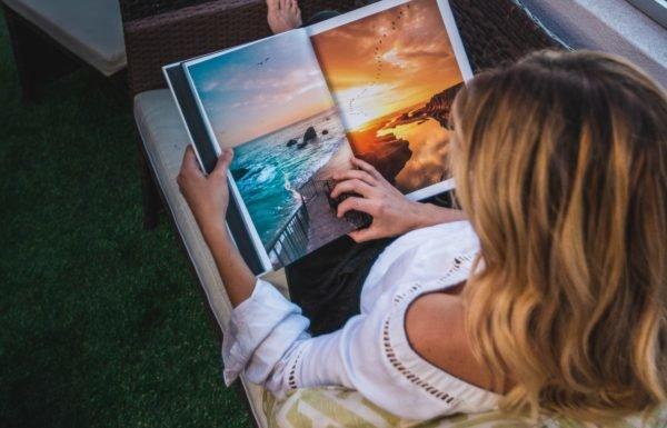 Euer eigenes Fotobuch erstellen: Dies sind die besten Apps