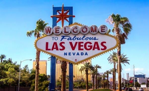 Las Vegas Urlaub - Las Vegas mit Kindern