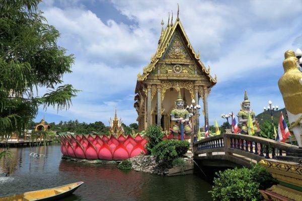 Thailand mit Familie - Koh Samui