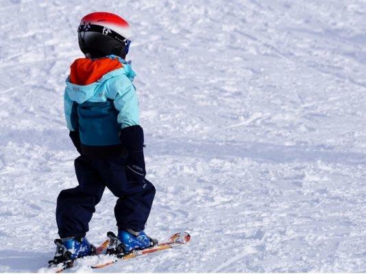 Die besten Orte für den Winterurlaub mit Kindern