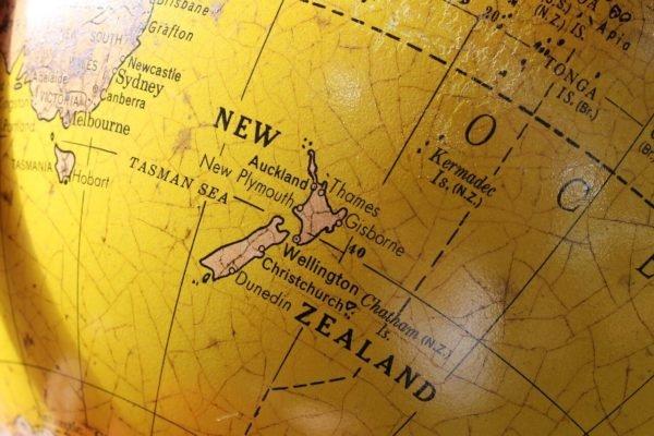 Neuseeland mit Kind KidsAway