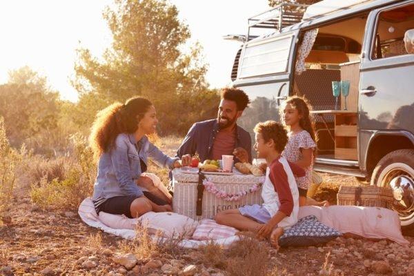 So bereitet ihr euer Wohnmobil auf den Urlaub vor