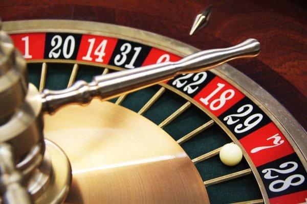 Urlaubsspiele - Kinderspiele - Roulette