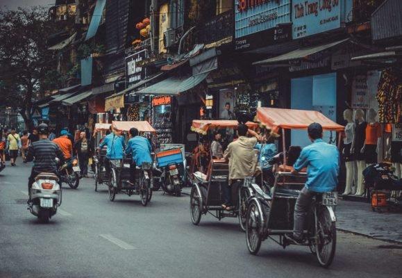 Einreisebestimmungen Vietnam - So beantragt ihr ein reguläres Vietnam Visum