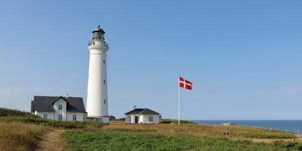 Warum ein Urlaub in Dänemark auch Kindern gefällt