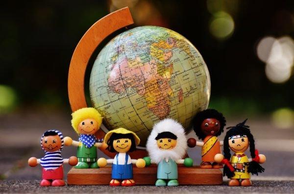 Mottos für den Kindergeburtstag: So macht ihr euren Kleinen Lust auf die große weite Welt!