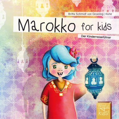 Marokko for Kids