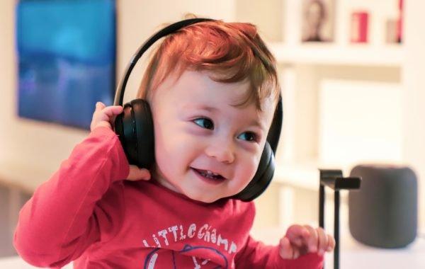 Ohren auf und zugehört - die 10 schönsten Hörbücher für Kinder