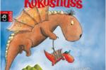 Kinderhörbücher Kokosnuss der kleine Drache