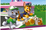 Kinder Hörbücher Paw Patrol
