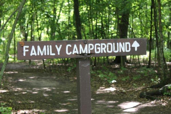 Die fünf besten Campingplätze in Deutschland