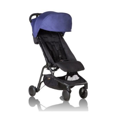 Kinderwagen Mountain Buggy Nano