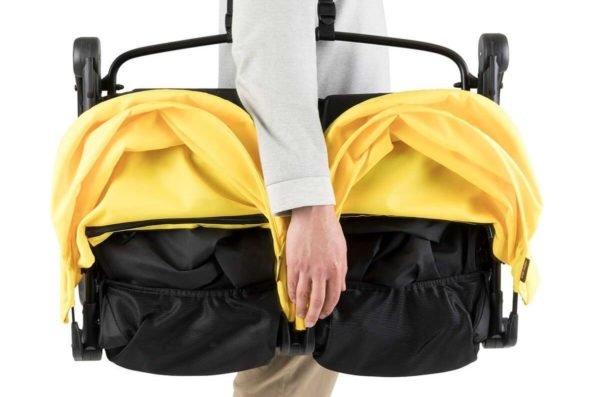 Leichter reisen mit Kleinkind: So wählt ihr einen Premium-Kinderwagen für Reisen und Alltag