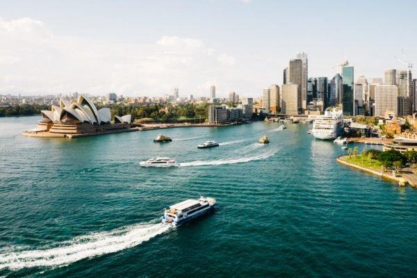 Ein Visum für Australien: So gelangt ihr an euer Ticket für Down Under