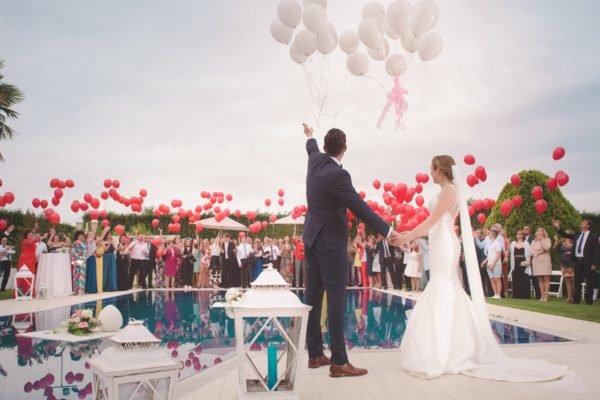 Heiraten im Ausland: Tipps für ein grenzenloses Flittern