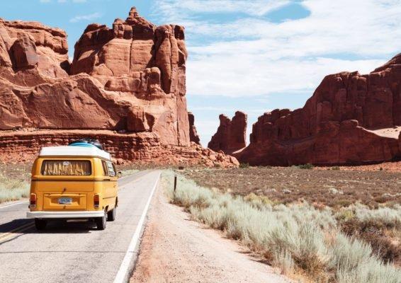 Roadtrip: Mit Kleinkindern eine gute Idee?
