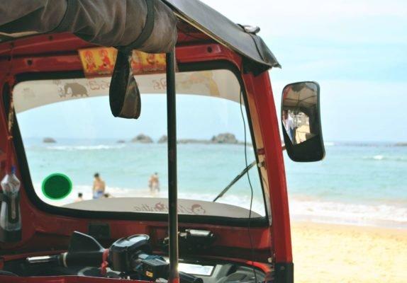 Urlaub in Fernost - Das Visum für Sri Lanka richtig beantragen