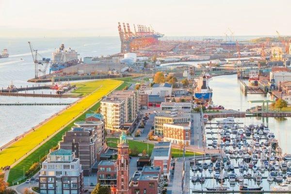 Urlaub in Deutschland 2020 - Bremerhaven